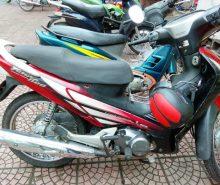cho thuê xe máy tại Sapa