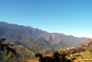 Nắng đẹp Sapa - Nên đi du lịch Sapa vào mùa nào